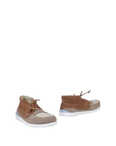 zapatillas DOLFIE Botines de ca?a alta hombre