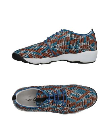 Sneackers Arancione donna SO•QUEEN Sneakers&Tennis shoes basse donna