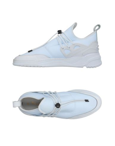Низкие кеды и кроссовки от FILLING PIECES