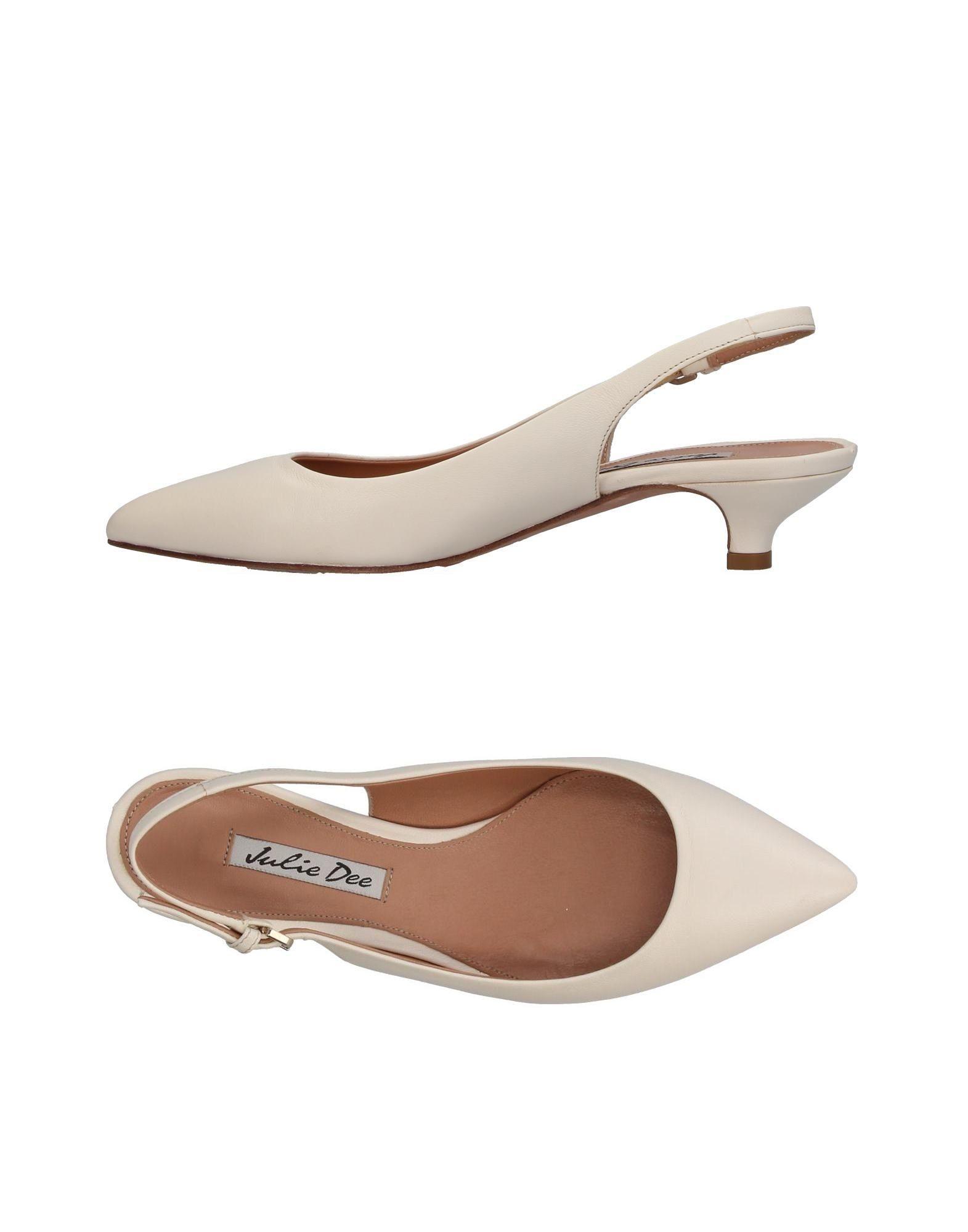 J|D JULIE DEE Туфли цены онлайн