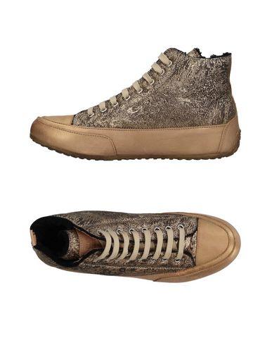 zapatillas CANDICE COOPER Sneakers abotinadas mujer