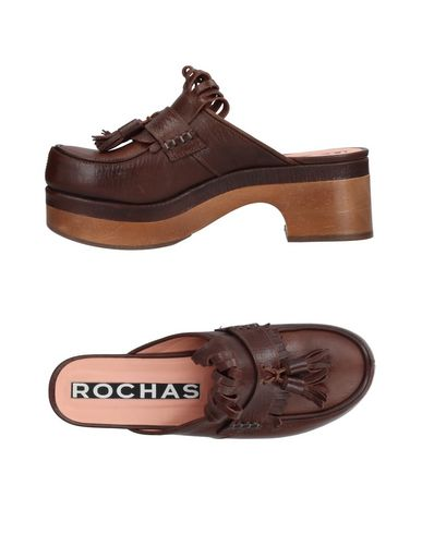 zapatillas ROCHAS Mules & Zuecos mujer