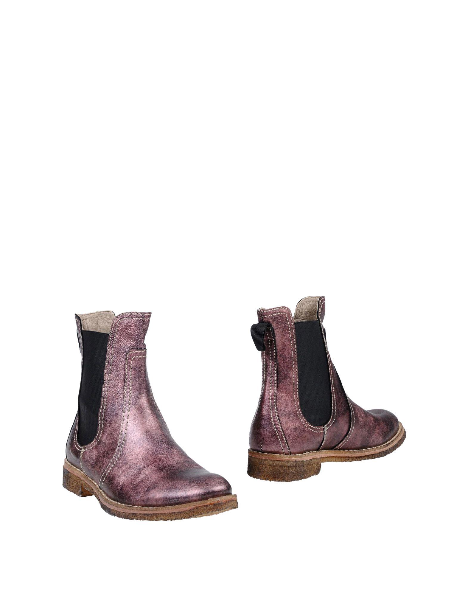 CANDICE COOPER Полусапоги и высокие ботинки цены онлайн