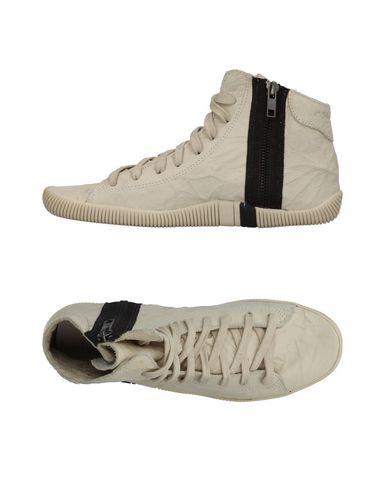 zapatillas OSKLEN Sneakers abotinadas mujer