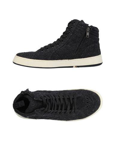zapatillas OSKLEN Sneakers abotinadas hombre