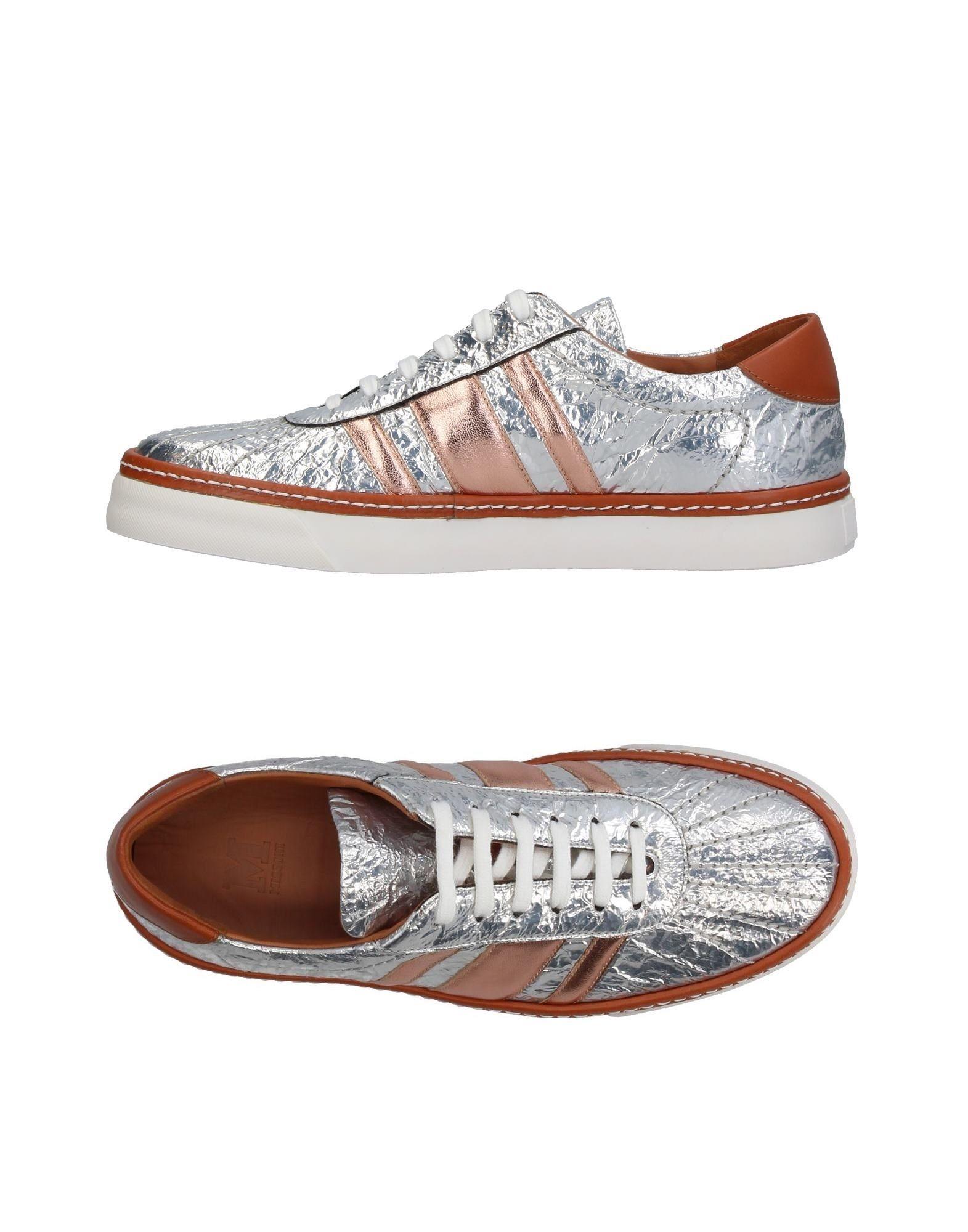 M MISSONI Низкие кеды и кроссовки malibu sandals x missoni низкие кеды и кроссовки
