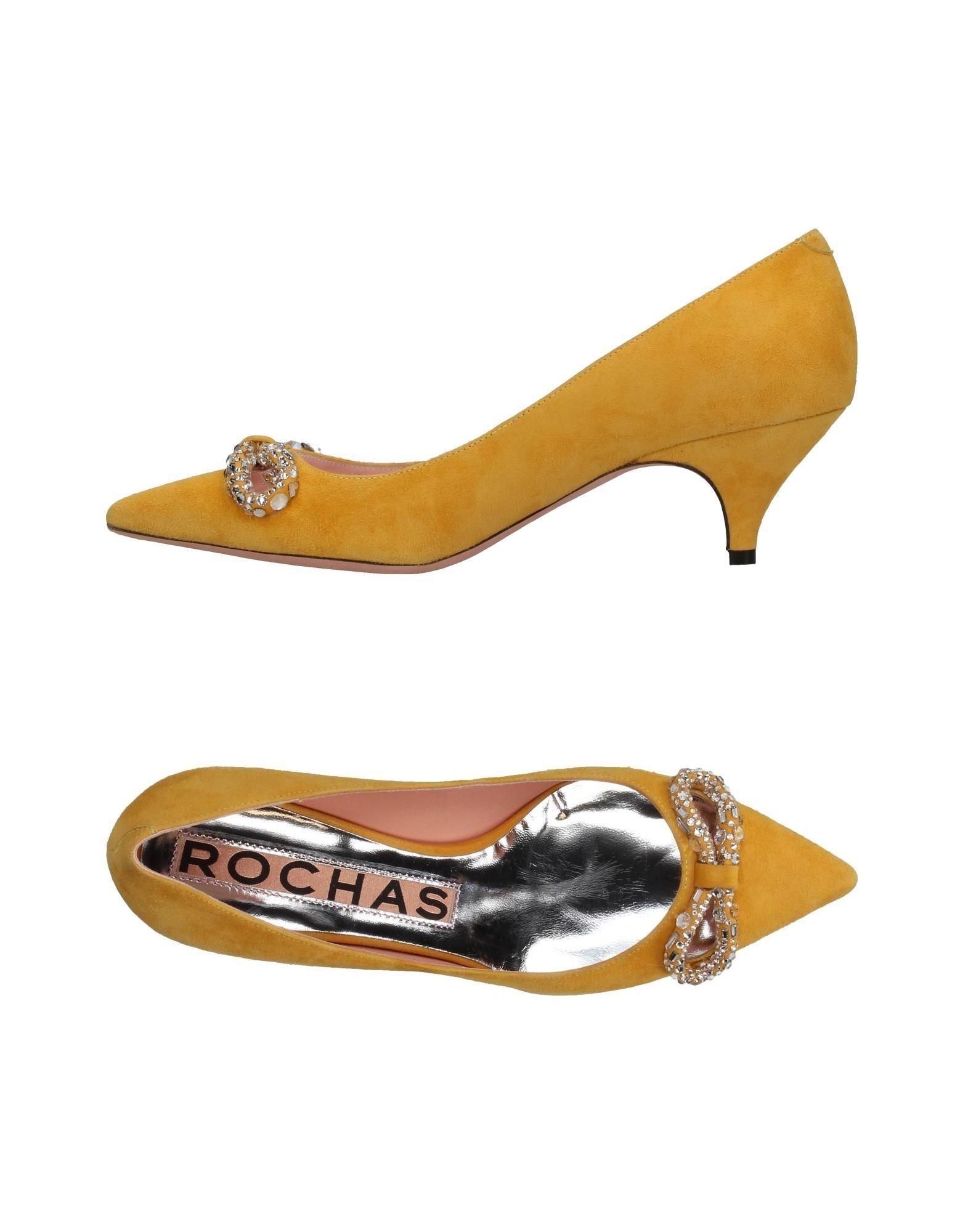 ROCHAS Туфли цены онлайн