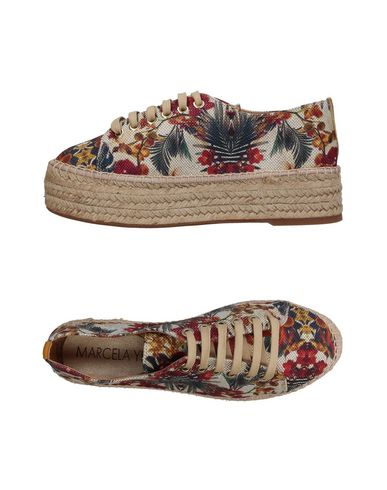 Обувь на шнурках от MARCELA YIL