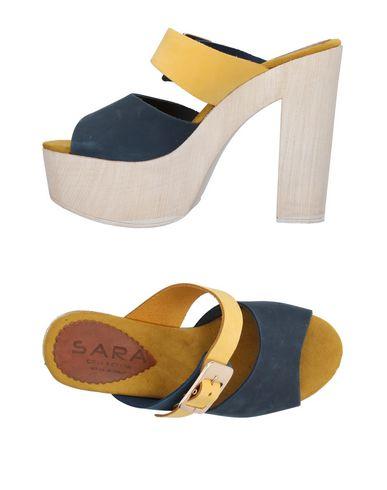 SARA® COLLECTION Sandales femme