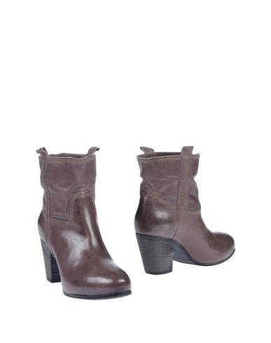 zapatillas CANARGUEZ Botines de ca?a alta mujer