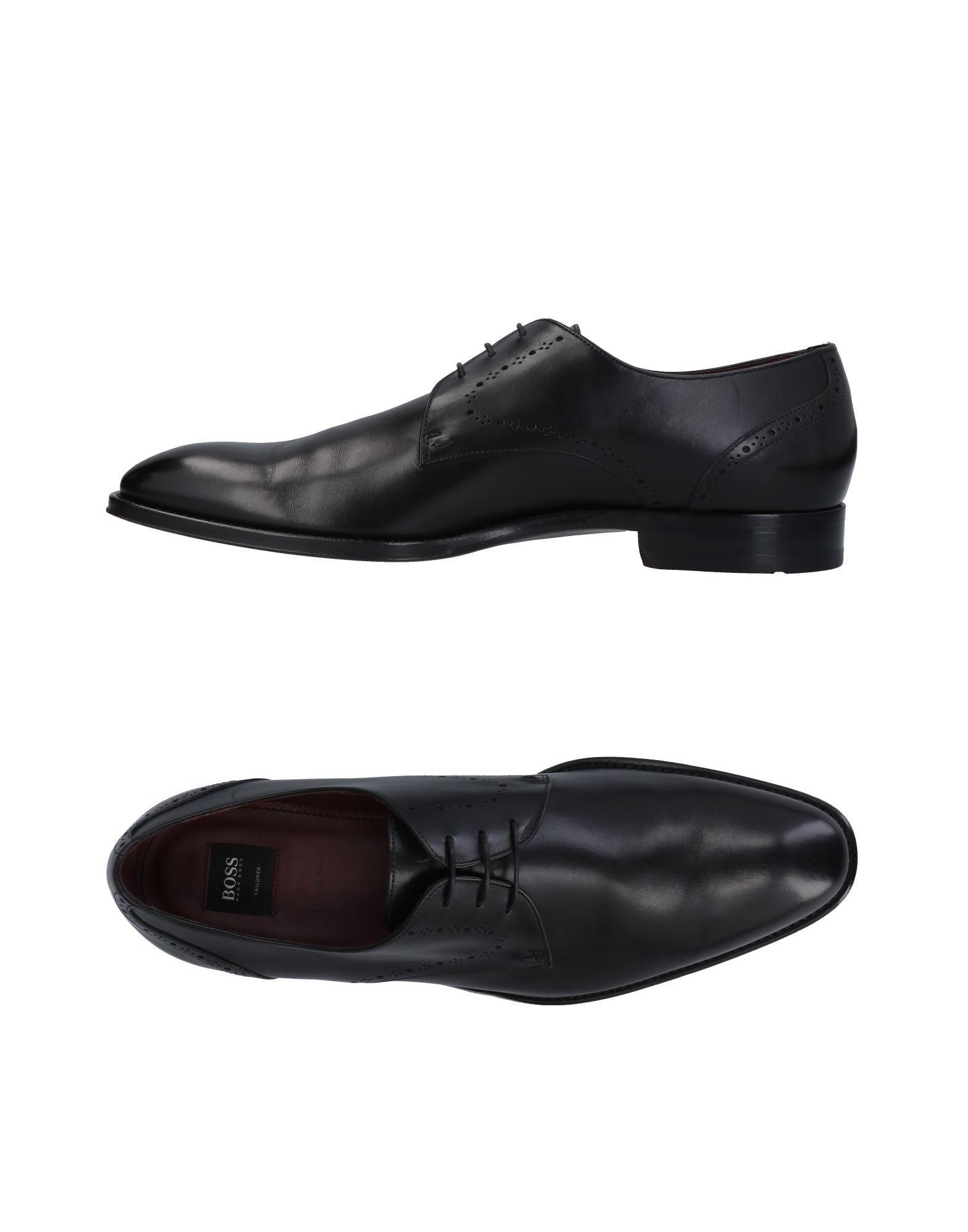 BOSS BLACK Обувь на шнурках boss orange толстовка