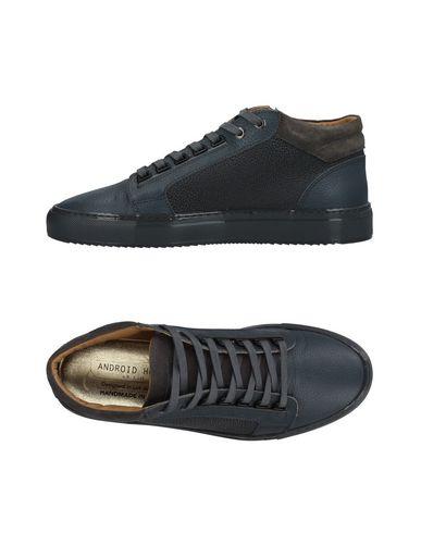 zapatillas ANDROID HOMME Sneakers abotinadas hombre