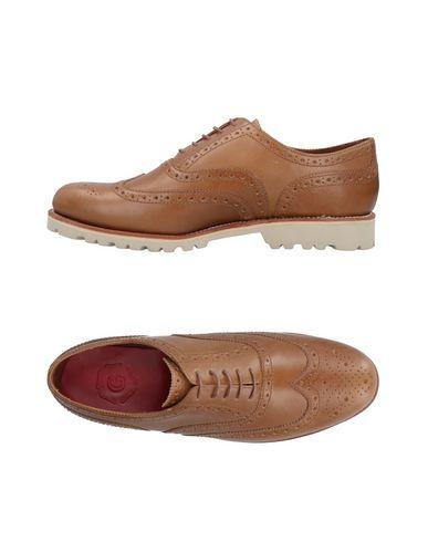 zapatillas GRENSON Zapatos de cordones hombre