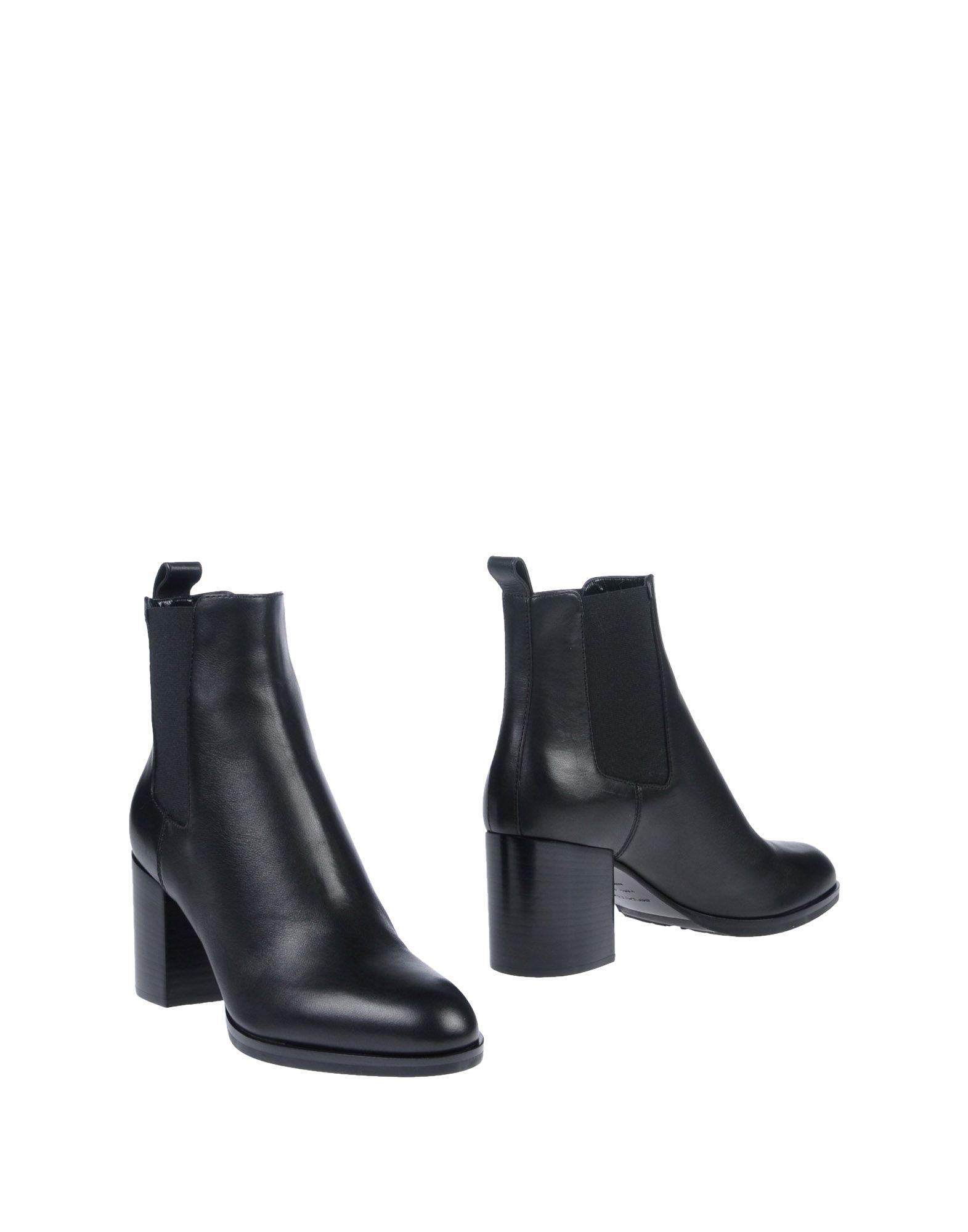 SERGIO ROSSI Полусапоги и высокие ботинки osvaldo rossi полусапоги и высокие ботинки