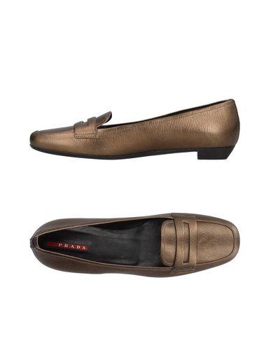 zapatillas PRADA SPORT Mocasines mujer