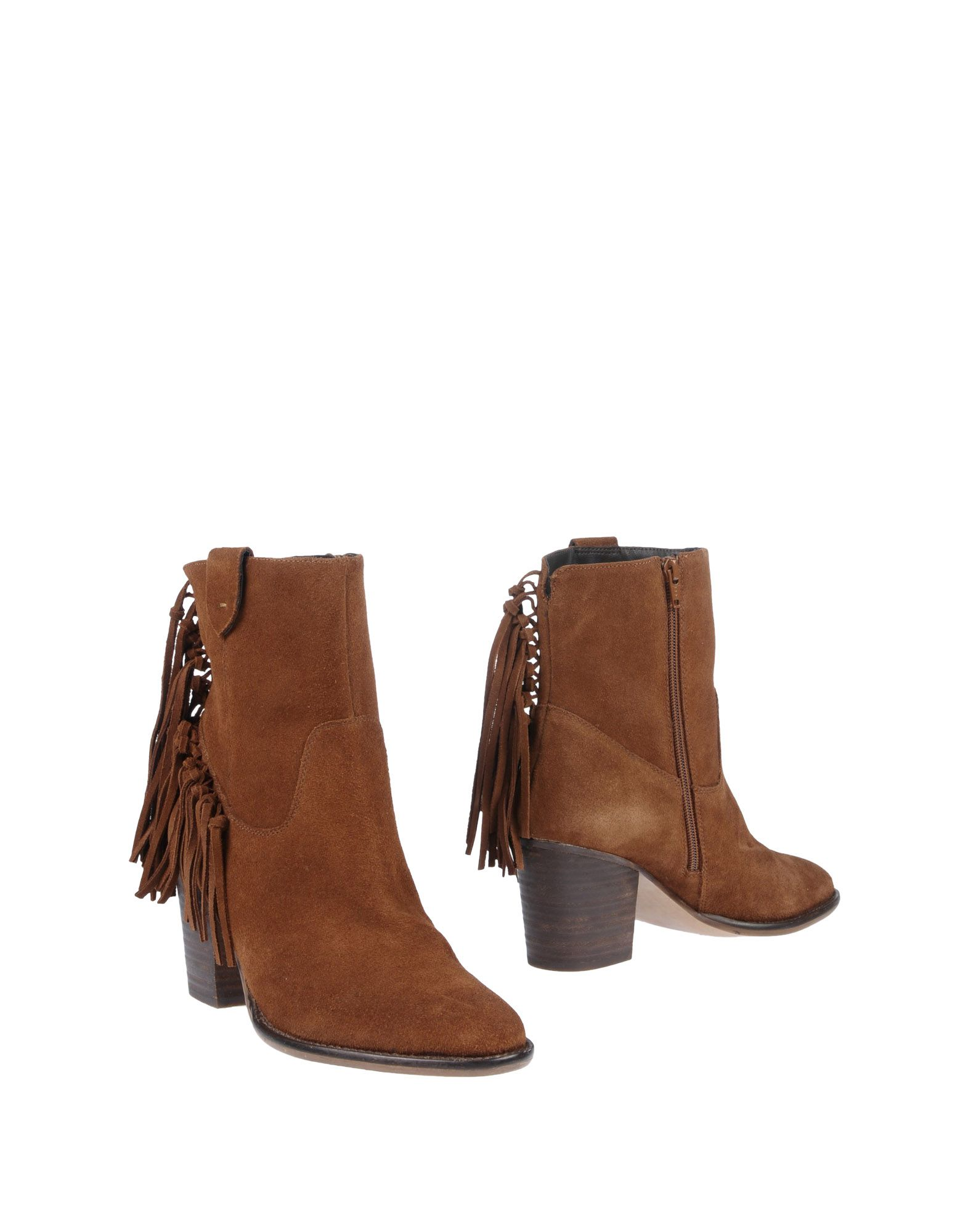 SPM SHOES&BOOTS Полусапоги и высокие ботинки wetkiss designer metal flower thick heels ankle boots for women genuine leather shoes woman pointed toe zipper female boots