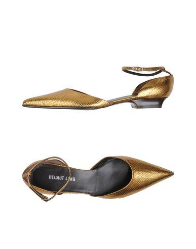 zapatillas HELMUT LANG Bailarinas mujer