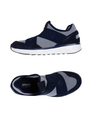 zapatillas ARMANI JEANS Sneakers & Deportivas hombre