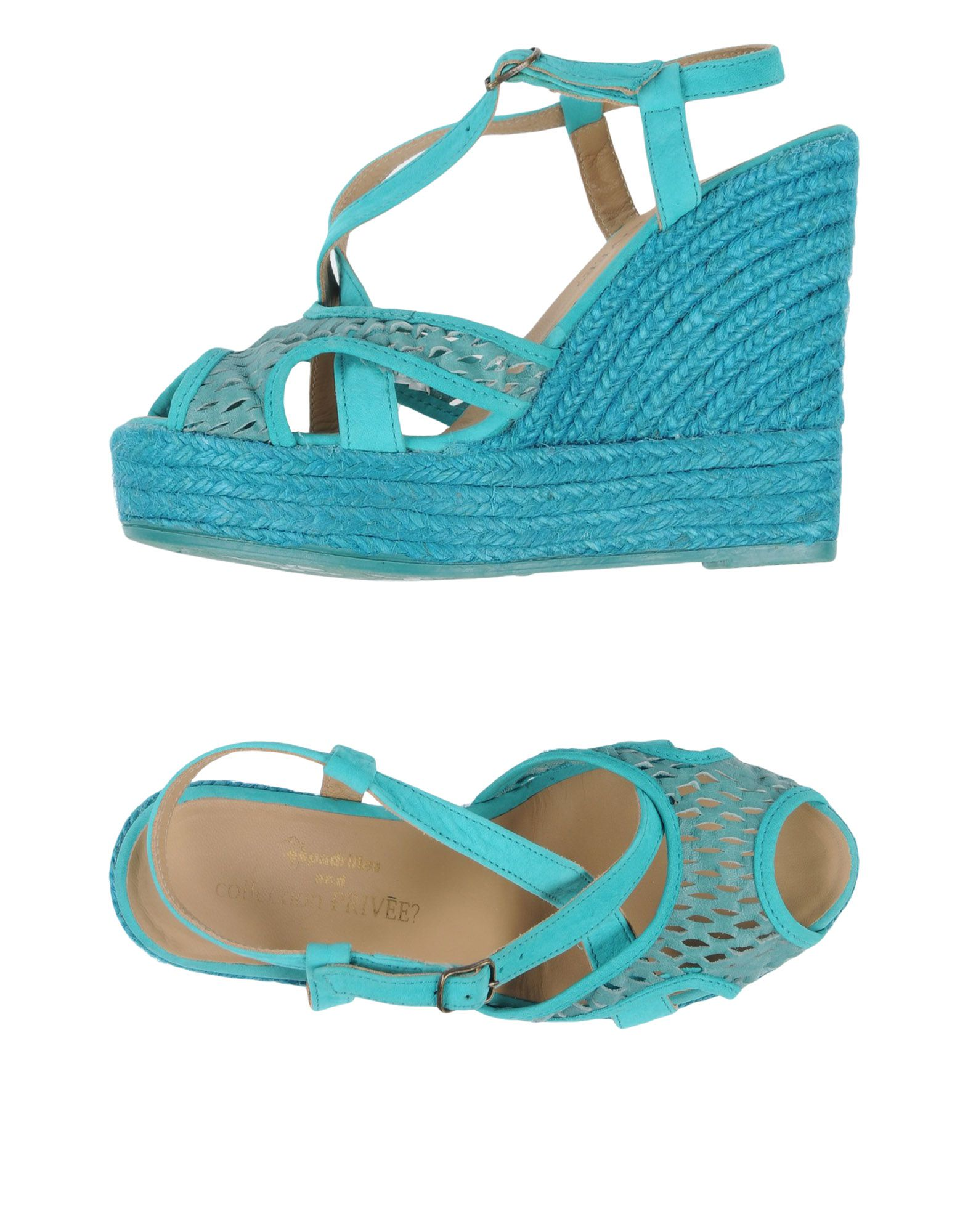 ESPADRILLES and COLLECTION PRIVĒE? Эспадрильи эспадрильи zenden collection zenden collection ze012agpre18