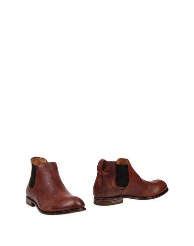 zapatillas MOMA Botines de ca?a alta hombre