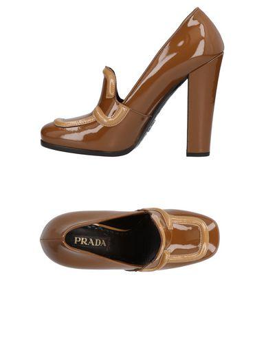 zapatillas PRADA Mocasines mujer