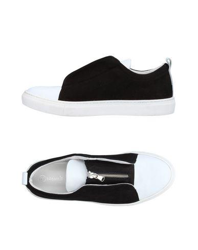 Низкие кеды и кроссовки от BAGATT