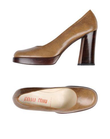zapatillas MIU MIU Zapatos de sal?n mujer