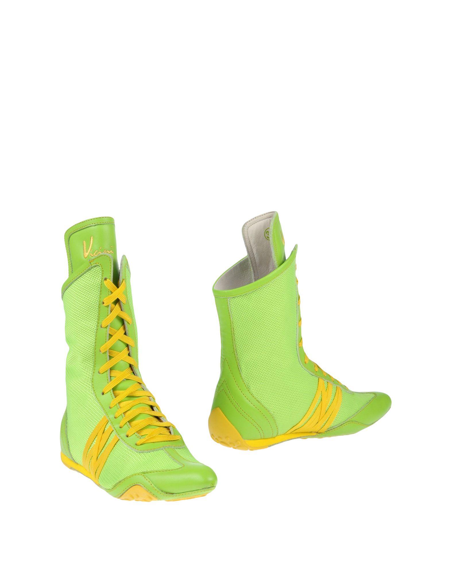 VICINI FASHION SPORT Полусапоги и высокие ботинки