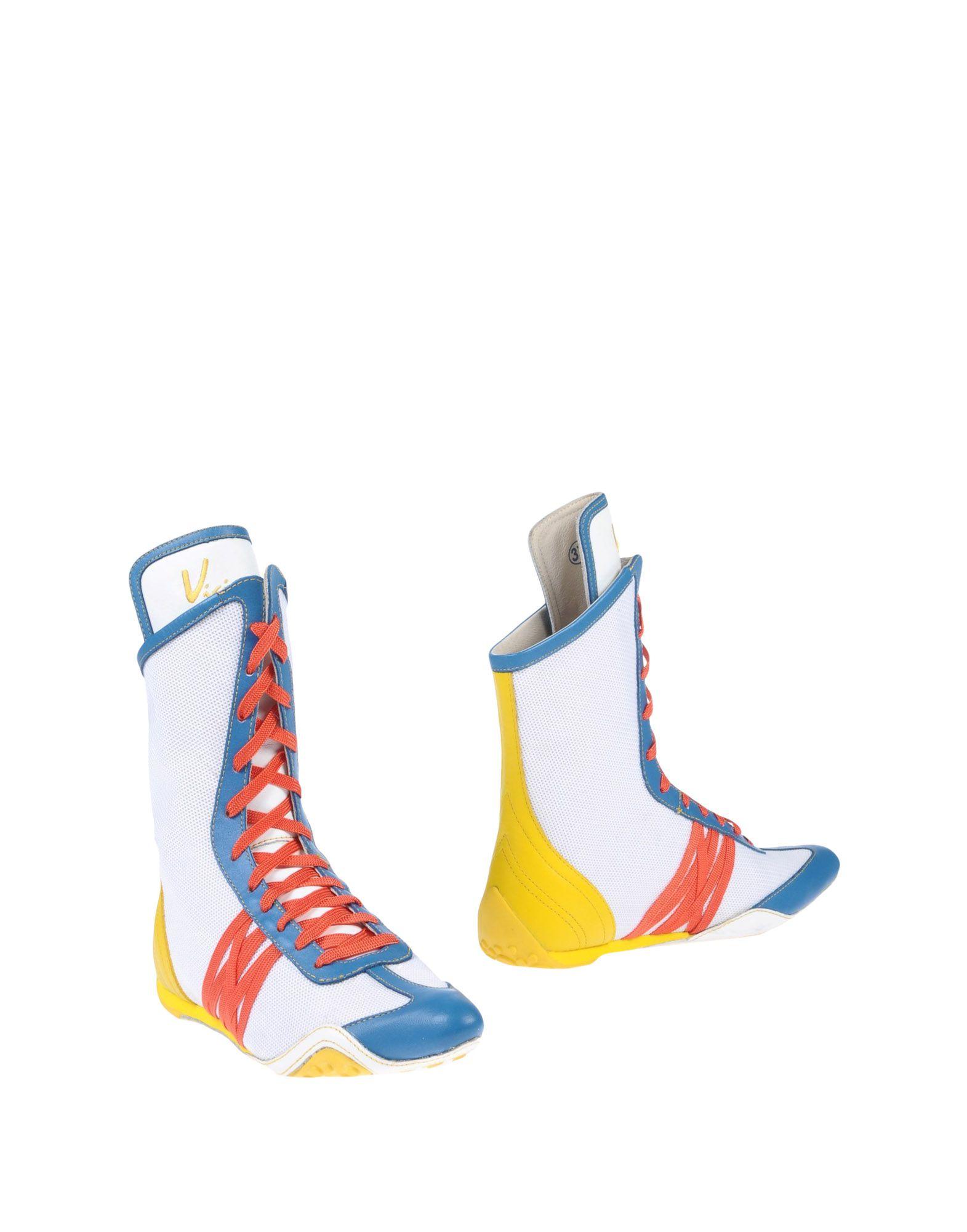 VICINI FASHION SPORT Полусапоги и высокие ботинки vicini ботинки