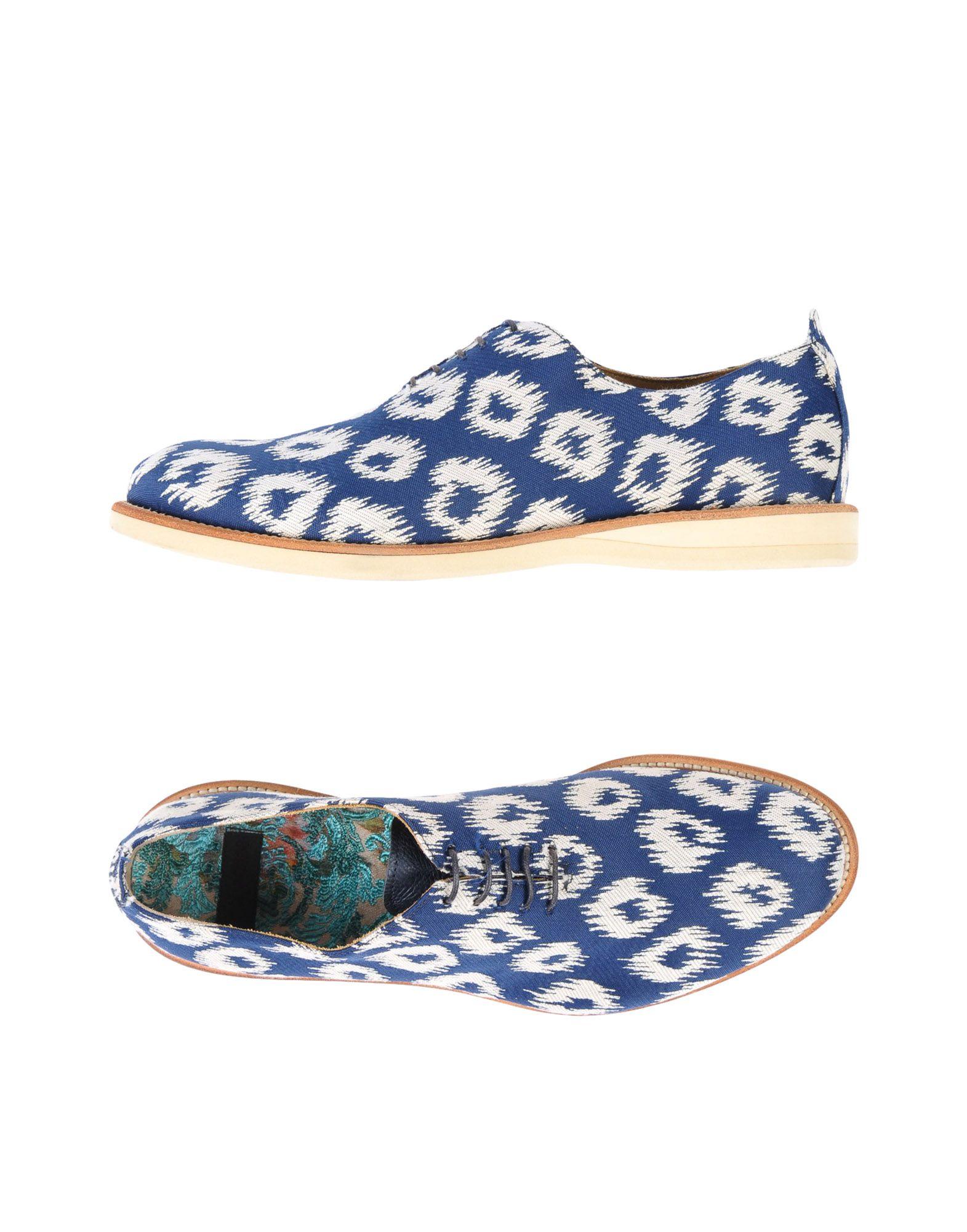 DOLCE & GABBANA Обувь на шнурках poetic licence обувь на шнурках