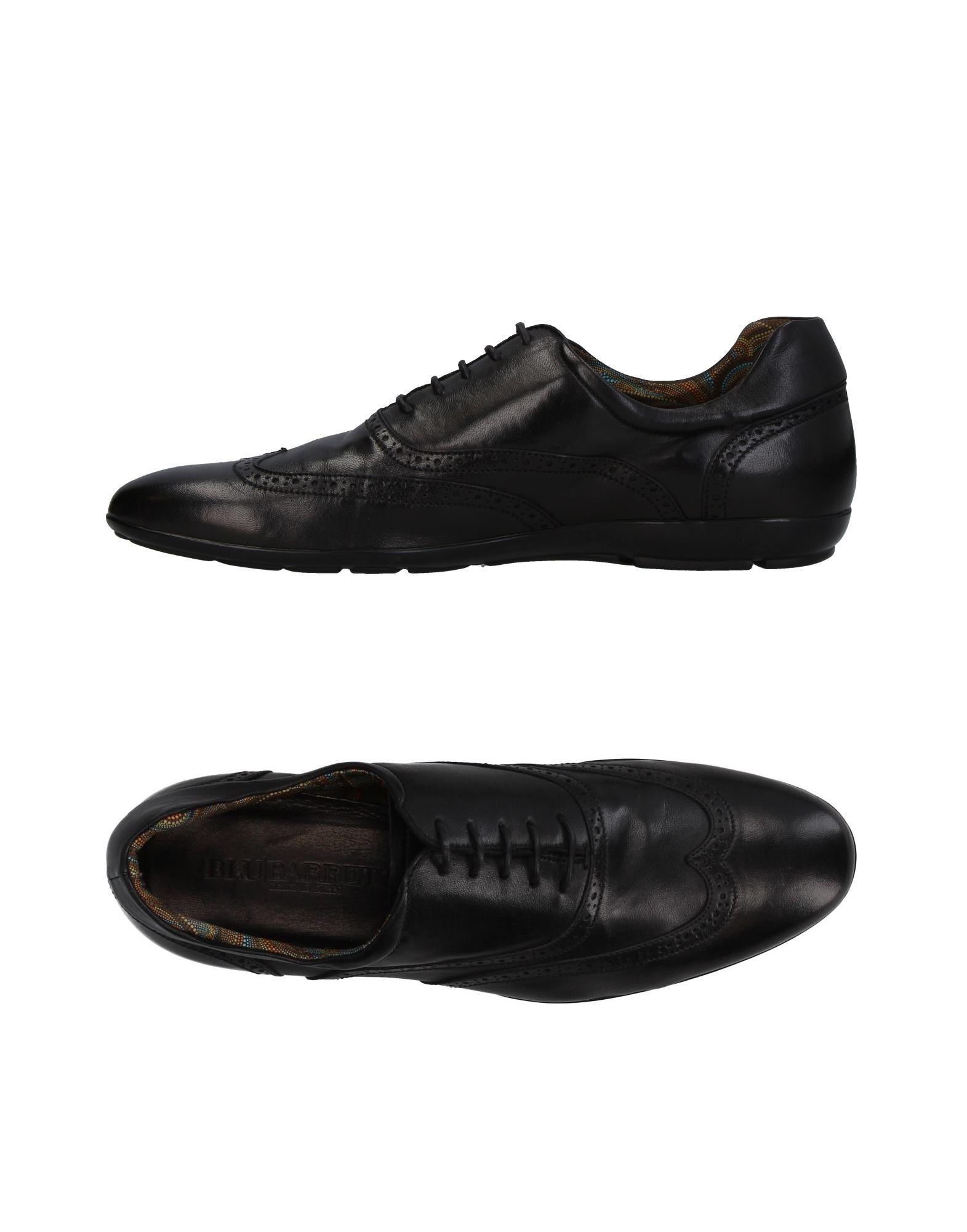 BLU|BARRETT by BARRETT Обувь на шнурках футболка мужская neil barrett fa01 2015