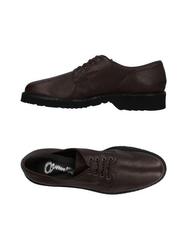Обувь на шнурках от AMR AEMMERRE