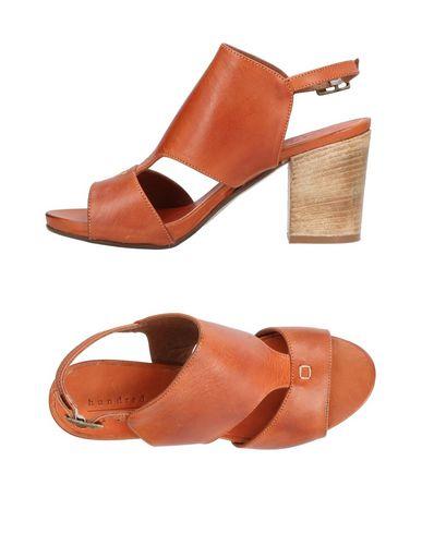 zapatillas HUNDRED 100 Sandalias mujer
