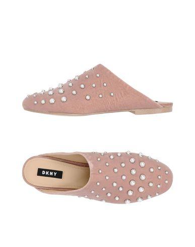 zapatillas DKNY Mules & Zuecos mujer