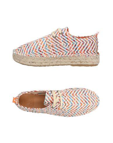 Низкие кеды и кроссовки от ABARCA