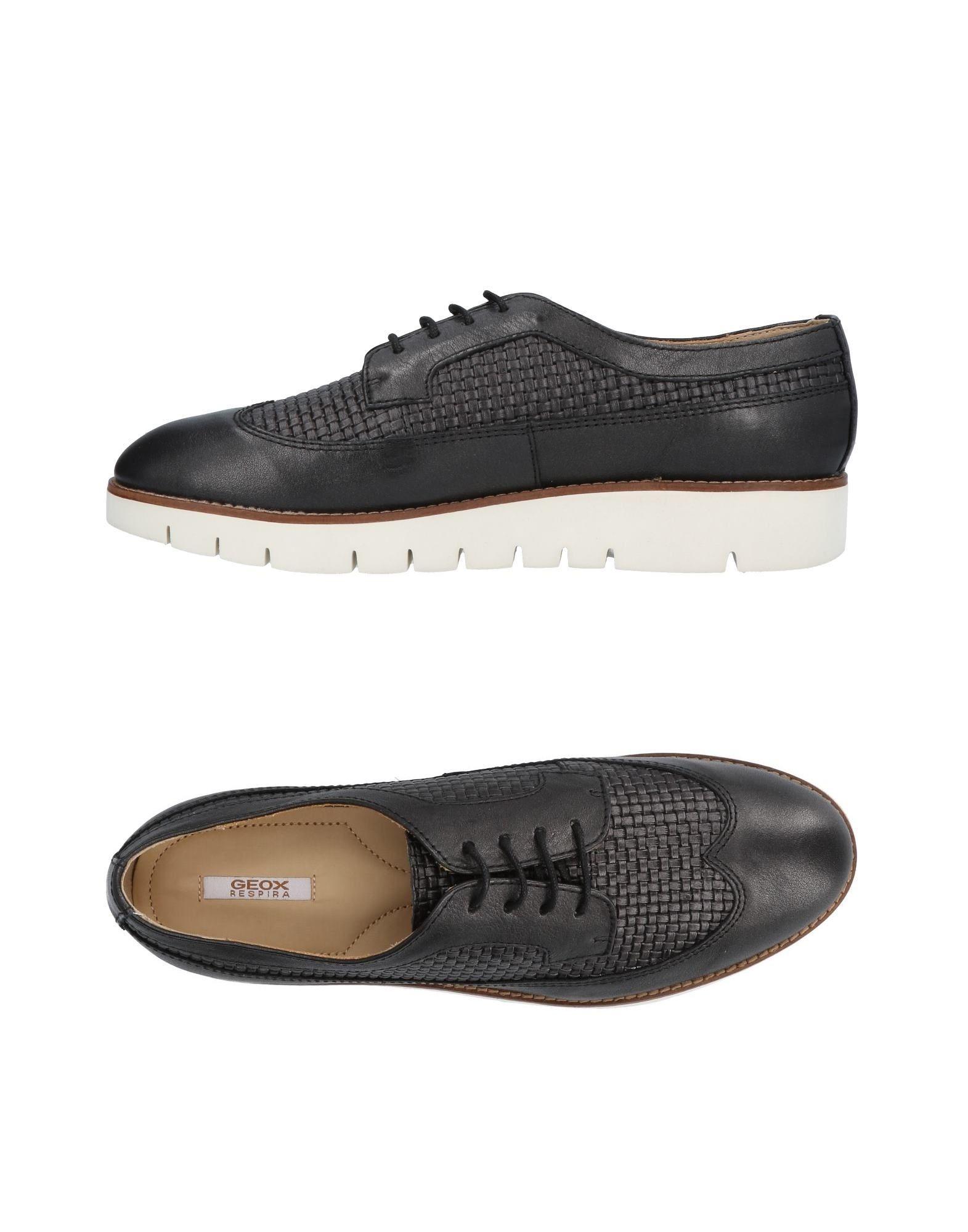 GEOX Обувь на шнурках melissa обувь на шнурках