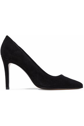RAG & BONE Suede pumps