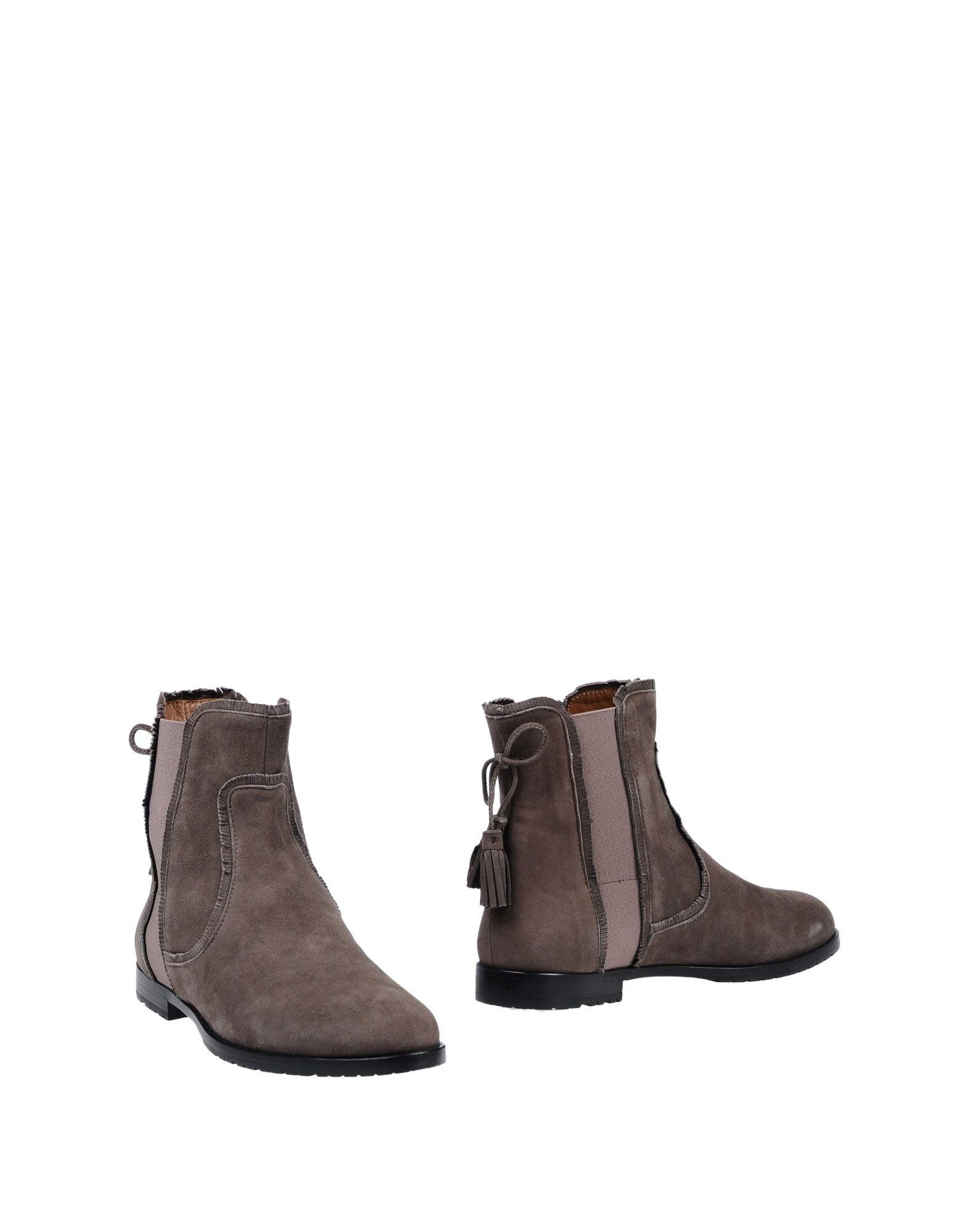 AQUAZZURA Полусапоги и высокие ботинки