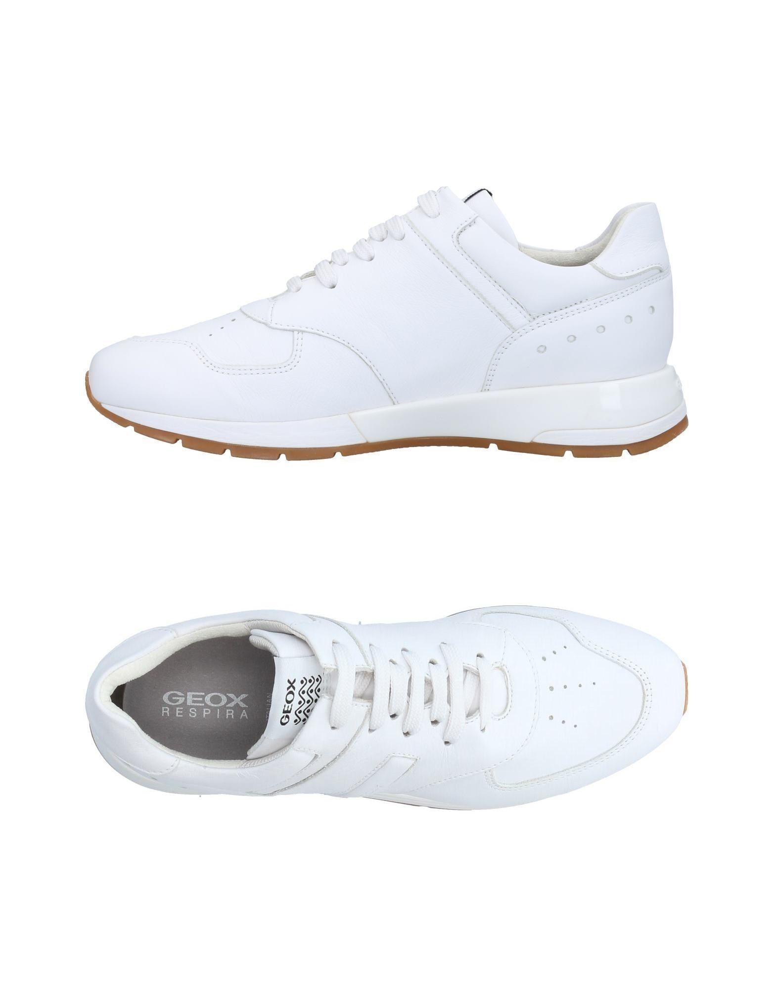 GEOX Низкие кеды и кроссовки geox низкие кеды и кроссовки
