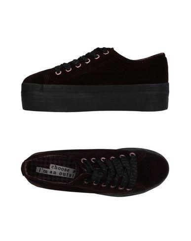 zapatillas 67 OUTSIDER Sneakers & Deportivas mujer