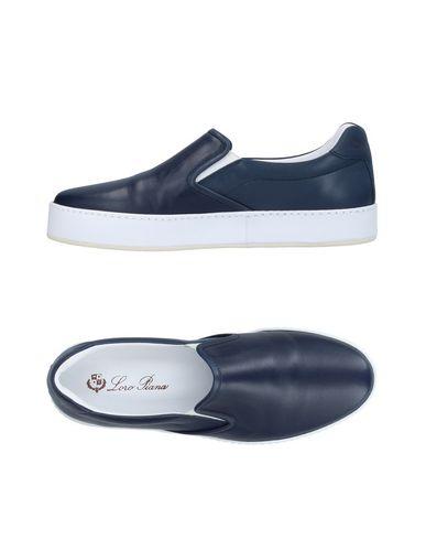 LORO PIANA Sneakers & Tennis basses femme
