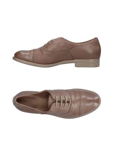 Обувь на шнурках от HUNDRED 100