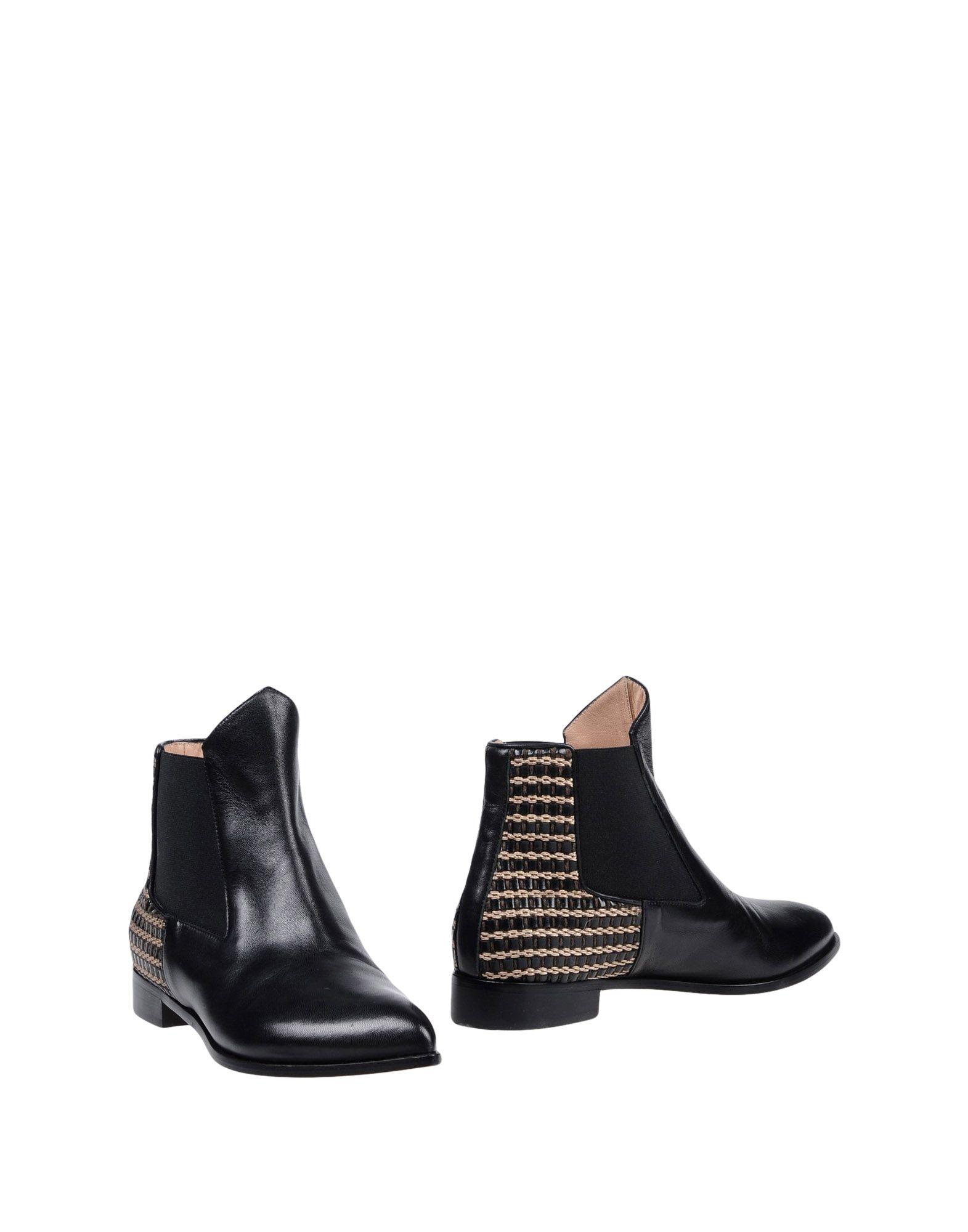 LAMPERTI Milano Полусапоги и высокие ботинки цены онлайн