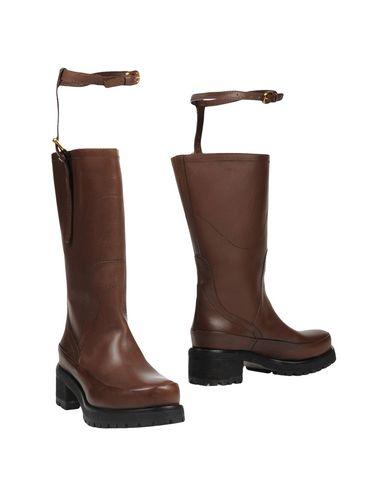 zapatillas PRADA Botas mujer