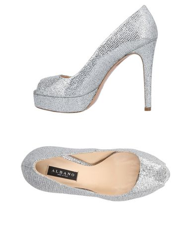 zapatillas ALBANO Zapatos de sal?n mujer