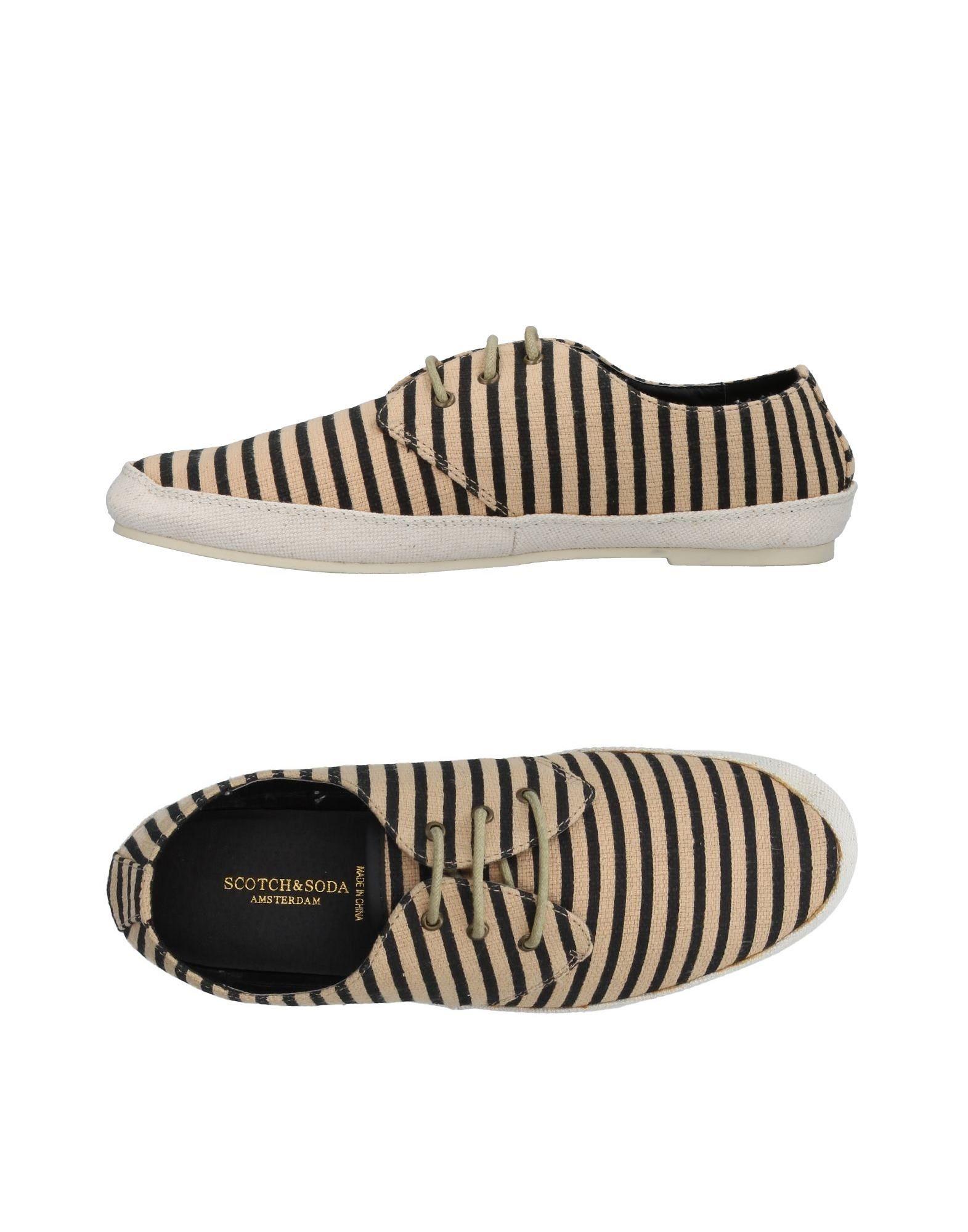SCOTCH & SODA Обувь на шнурках