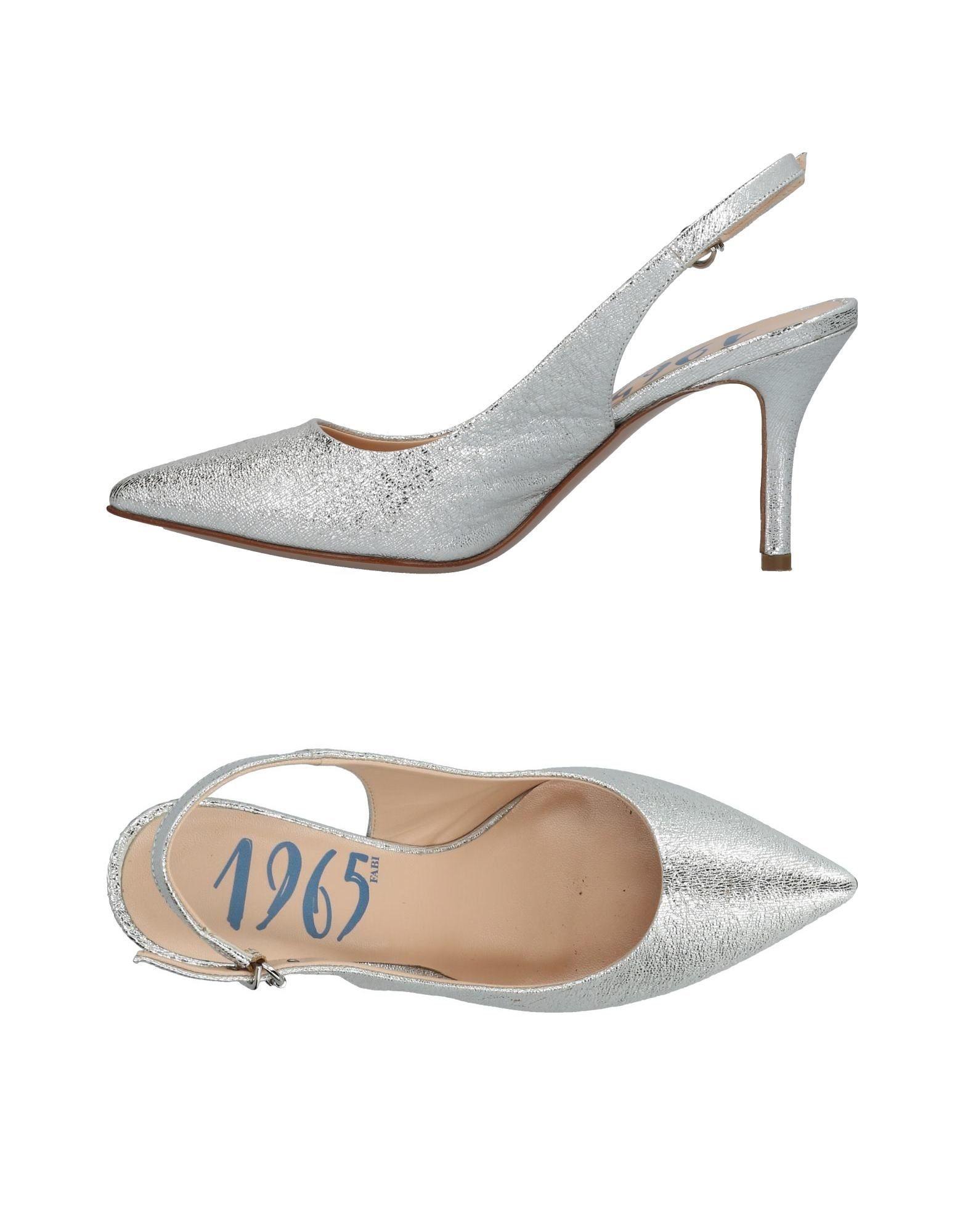 FABI Туфли цены онлайн