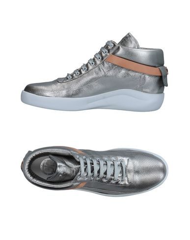 zapatillas FABI Sneakers abotinadas mujer