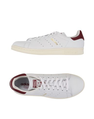 Adidas originals stan smith sneakers tennis basses homme