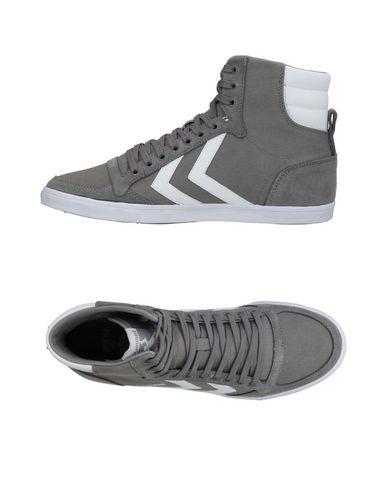 zapatillas HUMMEL Sneakers abotinadas mujer